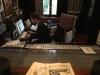 Iarin Munari at Prosdocimi Recording