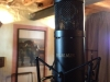 Pearlman TM-1 at Prosdocimi Recording